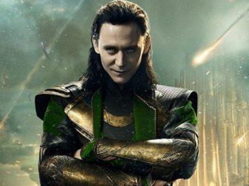 Marvel confirms 'Loki' series premiere date