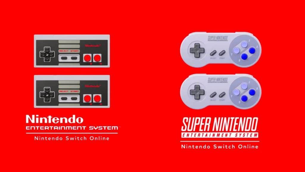 Confira Os Jogos De Fevereiro Do Nintendo Switch Online Olhar Digital
