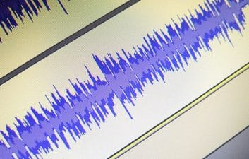 Escuche la primera canción con sonidos grabados en Marte