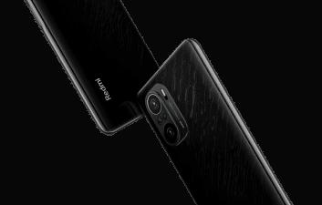Xiaomi lanza la línea Redmi K40 con pantalla AMOLED y chip Snapdragon 888