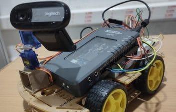 Los indios crean un robot de navegación virtual en entornos remotos