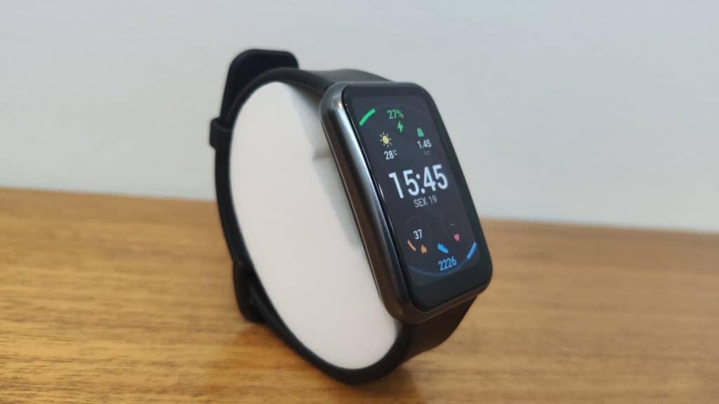Huawei Watch Fit - Finish