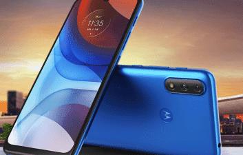 Motorola launches Moto E7 Power in Brazil