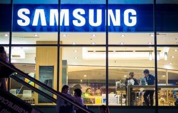 Samsung lanzará el chip Exynos 2200 con gráficos AMD en un portátil