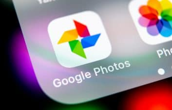 Google Photos launches new video editor with filters for iOS