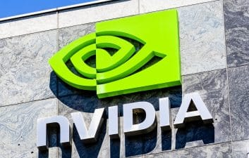 Nvidia cierra el año fiscal con ingresos récord de $ 16,6 mil millones