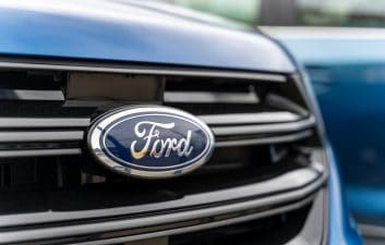 Ford will migrate 100% of production in Europe to electric vehicles