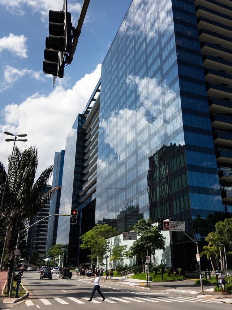 Google São Paulo