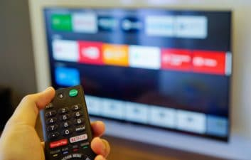 Android TV gets new interface similar to Google TV