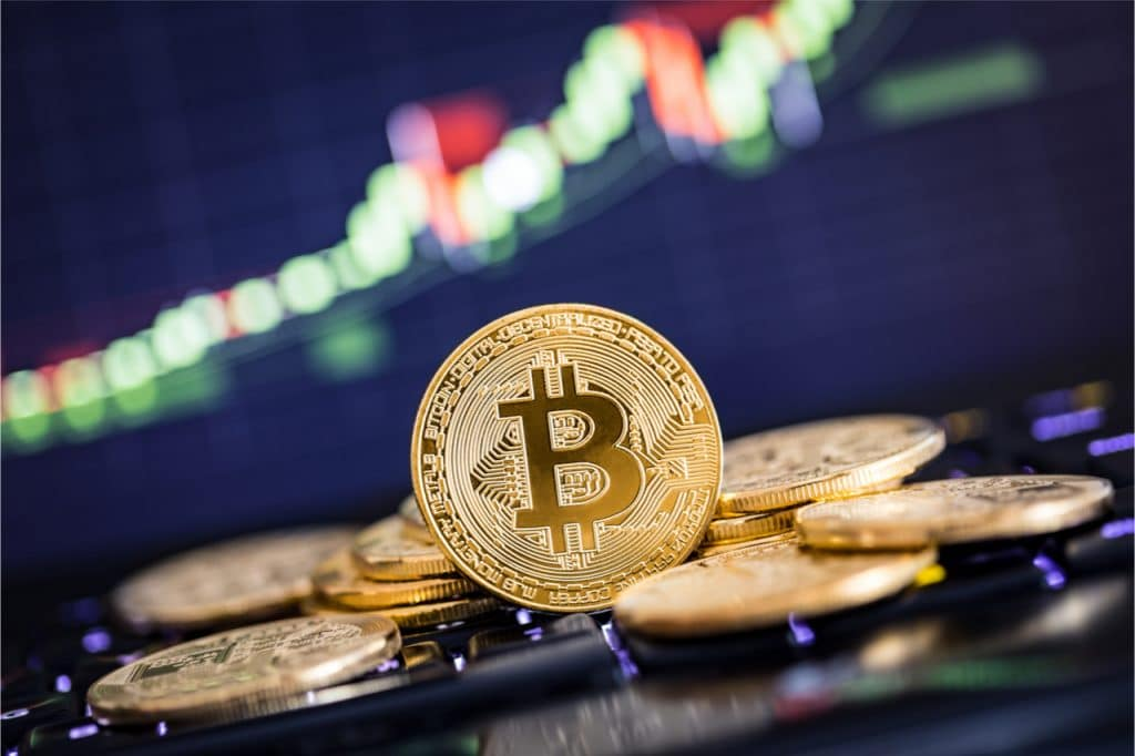 Bitcoin: