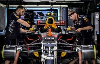 Red Bull to manufacture Formula 1 engines from 2022