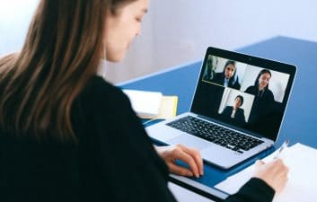 Stanford study explains why virtual meetings are so tiring