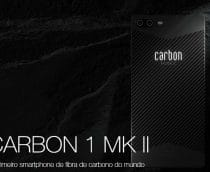 Carbon 1 Mark II will be the first carbon fiber smartphone