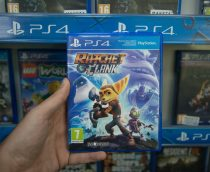 Ratchet & Clank se lanza gratis en PlayStation 4 y 5